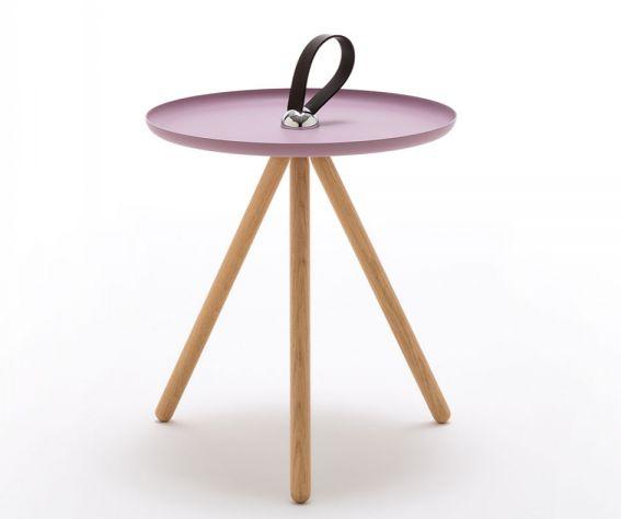 rolf benz beistelltisch rb 973 in 8 farben huelstastudioshop. Black Bedroom Furniture Sets. Home Design Ideas
