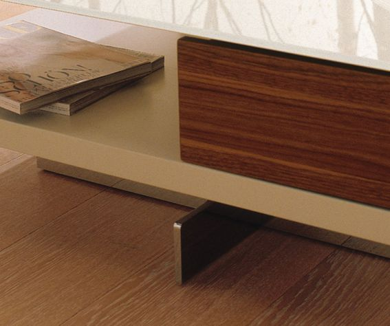h lsta couchtisch ct 90mit drehlade huelstastudioshop. Black Bedroom Furniture Sets. Home Design Ideas