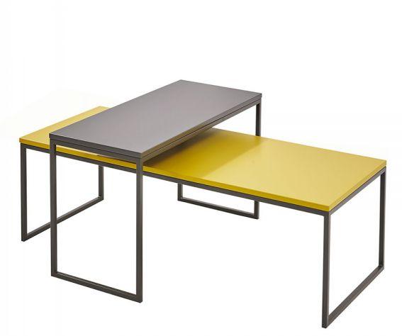 h lsta now beistelltisch ct 17 set huelstastudioshop. Black Bedroom Furniture Sets. Home Design Ideas