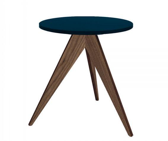 h lsta now beistelltisch ct 71 55cm huelstastudioshop. Black Bedroom Furniture Sets. Home Design Ideas