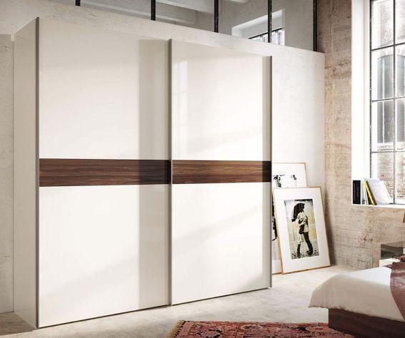 now slide von h lsta kleiderschrank c6020 huelstastudioshop. Black Bedroom Furniture Sets. Home Design Ideas